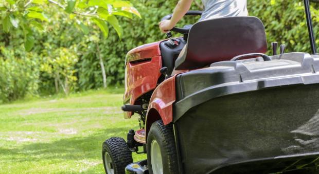 Oszukany przy zakupie traktorka