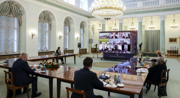 Ardanowski zapowiada konferencję nt. finansowania obszarów wiejskich