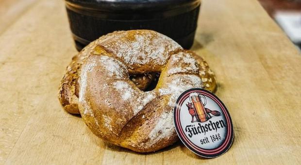 Chleb pieczony na piwie – żeby się nie zmarnowało