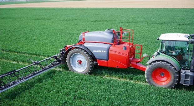 Kiedy i czym dokonać wiosennej regulacji zbóż?