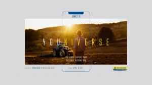 Wirtualne targi Youniverse odbędą się w terminie od 9 do 18 kwietnia tego roku, fot. mat. prasowe