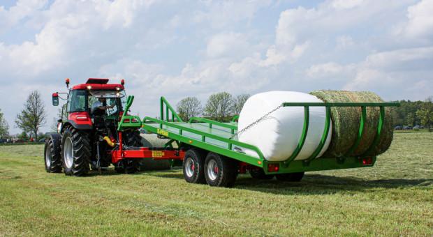 Wykonanie usługi rolniczej –czyijak dochodzić roszczeń?