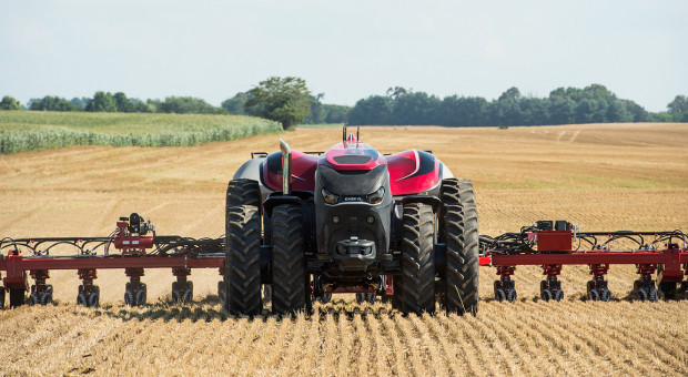 Holenderscy rolnicy sceptyczni co do maszyn autonomicznych
