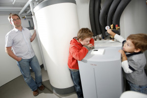 Jak szybko otrzymać dofinansowanie na powietrzną pompę ciepła?