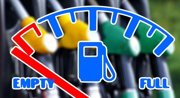 Rozbieżne prognozy analityków ws. cen paliw przed Wielkanocą