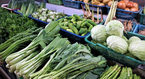 NFZ wprowadził Rodzinny Plan Żywieniowy na podstawie diety DASH