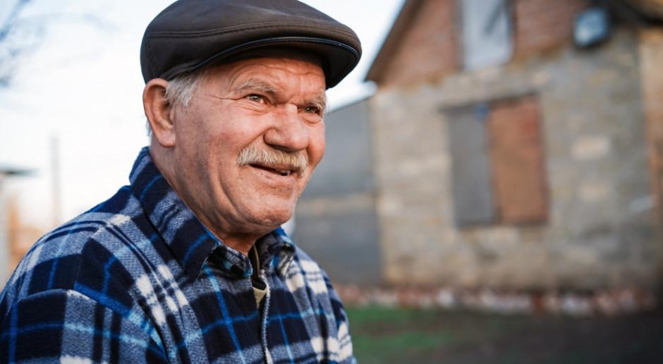 Czternasta emerytura dla emerytów i rencistów KRUS