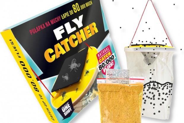 Skąd wiemy, że FlyCatcher jest najlepszą na świecie pułapką na muchy!?