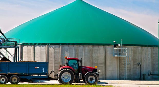 NCBR szykuje rozwiązanie, jak pozbyć się odorów z biogazowni
