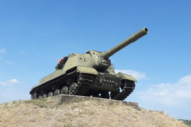 Rolnictwo na Ukrainie cz.3 - Nie strzela się do ciągników
