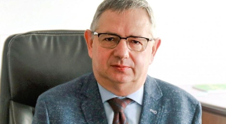 Nowy dyrektor COBORU