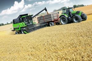 Same-Deutz-Fahr rozwinie rolnictwo w Kazachstanie