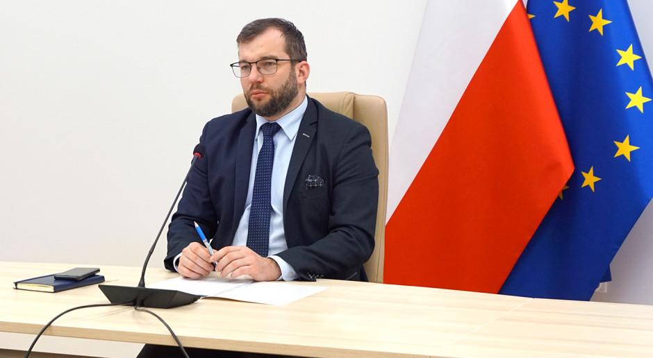 Minister rolnictwa: Zapotrzebowanie na żywność jest stabilne, eksport również