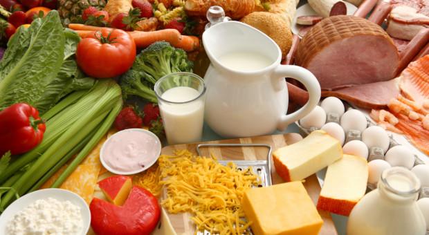 Żywność jest droga w Polsce i na świecie