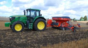 Kuhn Maszyny Rolnicze i John Deere Polska kończą współpracę