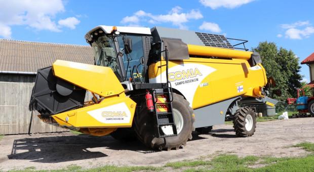 Sezonowe ubezpieczenie AC na maszyny rolnicze – czy warto?