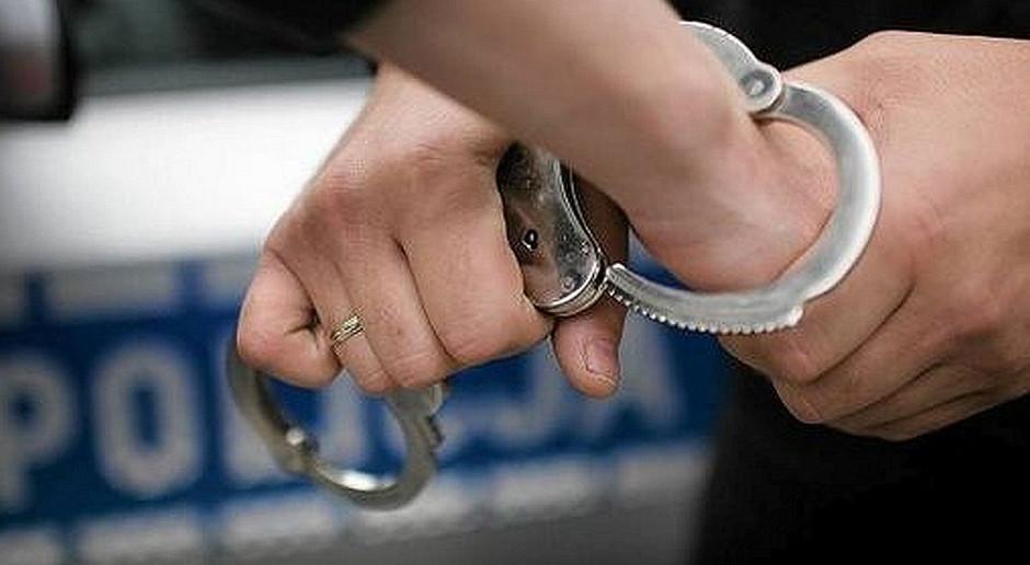 Aresztowany podpalacz stodoły i maszyn rolniczych