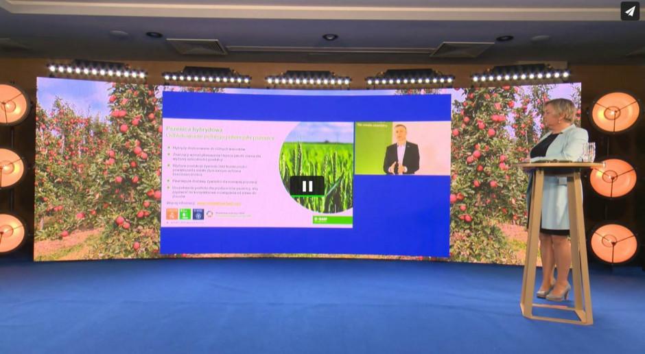 Zielony Ład zmieni rolnictwo na kolejne dekady