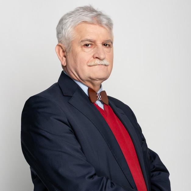 Prof. Dr hab. Marek Korbas. Fot. IOR-PIB