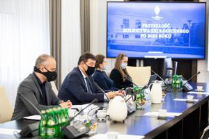 Rozwój rolnictwa ekologicznego będzie priorytetem dla UE i polskiego rządu