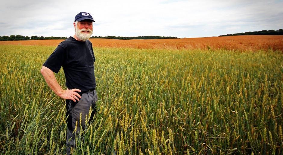 DBV: Nastrój niemieckich rolników jest nieco lepszy