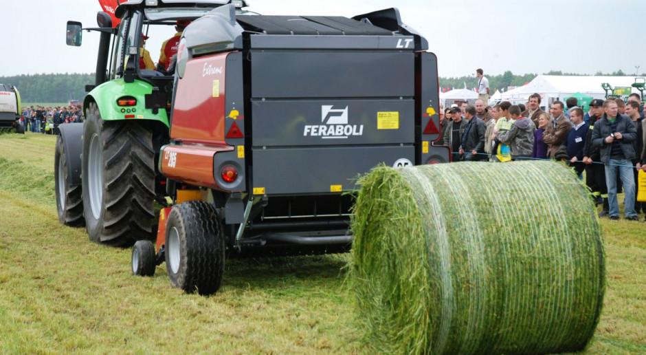 Nie odbędzie się Zielone Agro Show 2021