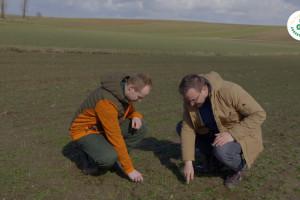 U bohaterów Agrorewolucji widać już pierwsze efekty pracy