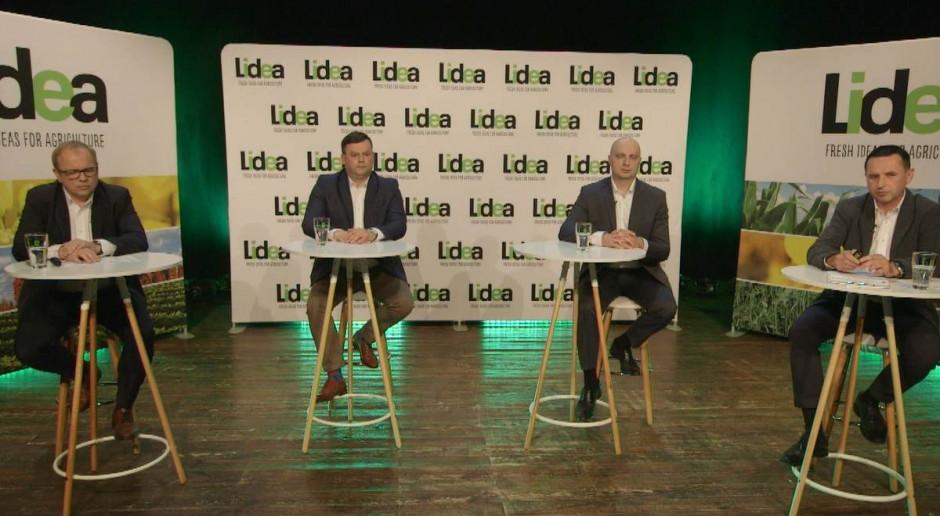 Lidea – jedna firma, dwie nowe marki nasienne