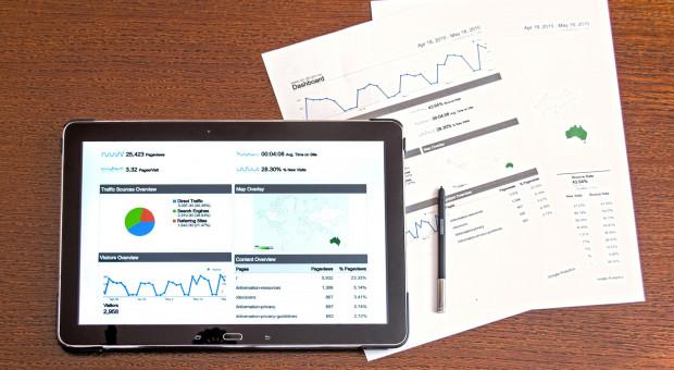 Dane rynkowe pod większą kontrolą