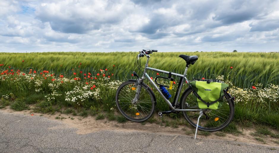 Sezon rowerowy rozpoczęty! Ubezpiecz się przed wypadkami