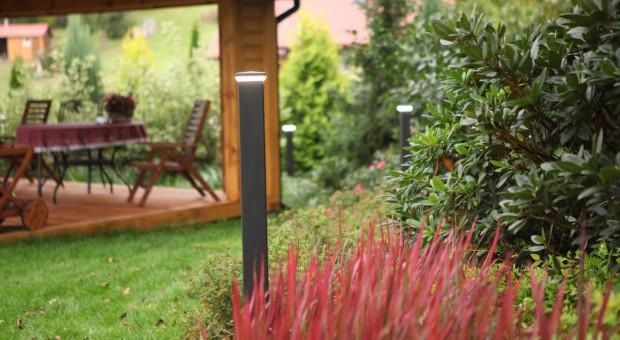 Stylowy ogród poprawi wizerunek twojej posesji