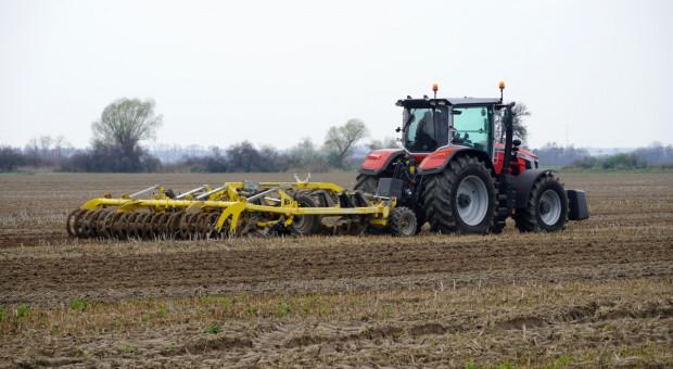 Co zrobić żeby traktor mniej palił?