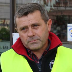 Janusz Terka