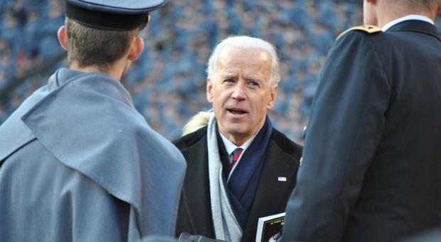 Prezydent Biden chce znacznie zwiększyć amerykański budżet rolny