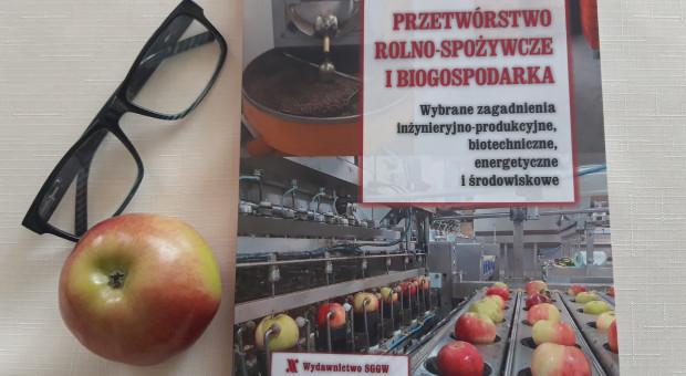 Ciekawa książka: Przetwórstwo rolno-spożywcze i biogospodarka