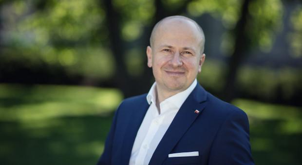 Wróblewski: jeśli zostanę RPO, powołam zastępcę odpowiedzialnego za sprawy wsi