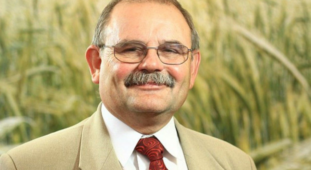 Prof. Tadeusz Michalski ponownie prezesem PZPK