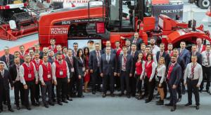 Rosyjscy producenci maszyn zwiększają dostawy na rynek krajowy