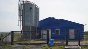 W 2014 roku rolnicy dobudowali drugi obiekt o pojemności około 1500 stanowisk tuczowych. fot. materiały prasowe