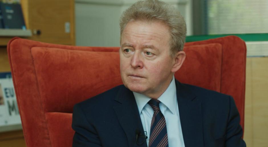Komisarz Wojciechowski: masowa produkcja żywności jest wyścigiem donikąd