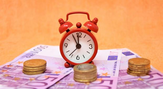 Między decyzją a wypłatą dopłat średnio upływa miesiąc