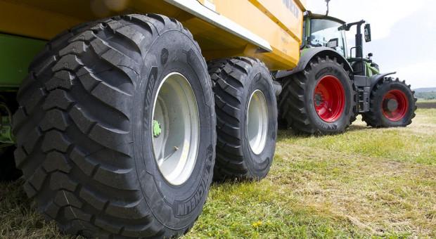 Michelin rozszerza gamę opon do przyczep VF TrailXbib