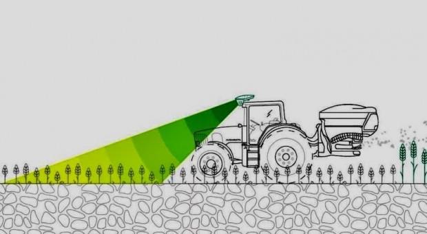 CNH Industrial inwestuje w Augmenta