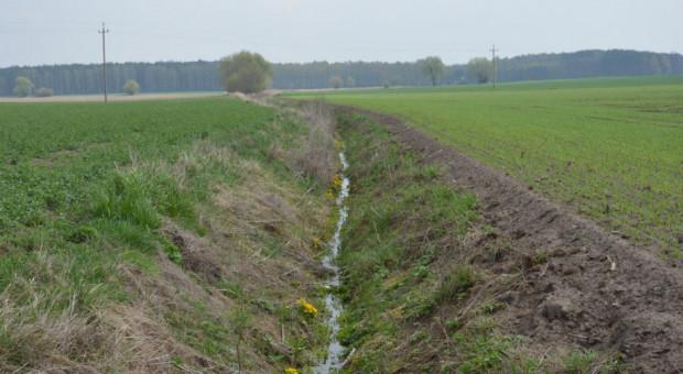 Kto odpowiada za stan rowów melioracyjnych w gminie?