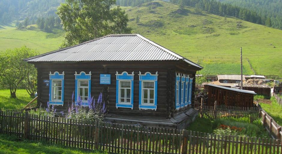 Rosja: Drugi darmowy hektar dla obywateli