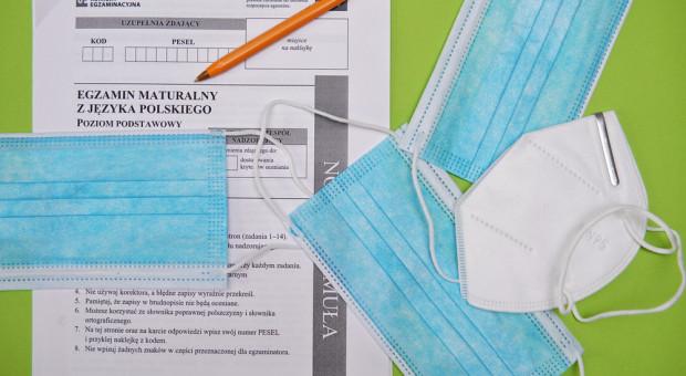 Rozpoczęły się egzaminy maturalne. Potrwają do 20 maja