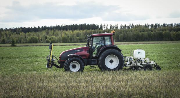 Rolnicy otrzymują płatność za każdą tonę CO2