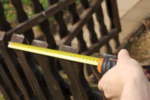 Kiedy budowę ogrodzenia trzeba zgłosić do urzędu?