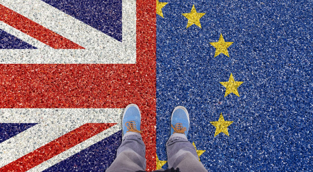 Wielka Brytania uzna ambasadora UE w Londynie