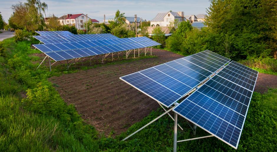 ABB pomaga wykorzystać energię słońca w Singapurze